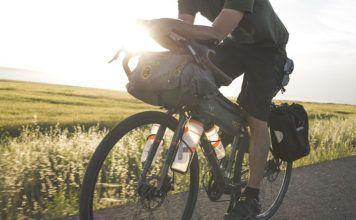Scoprire la Toscana pedalando su una bici gravel