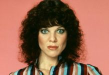 erin moran - happy days