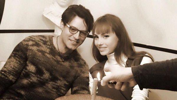 Adua Del Vesco dopo l'addio a Gabriel Garko confessa la sua malattia: stavo morendo…