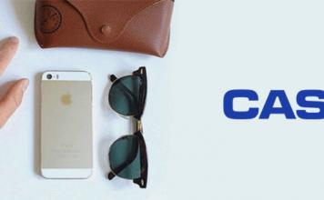 gli orologi Casio