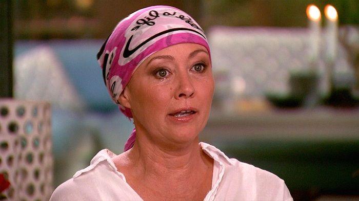 Shannen Doherty: il cancro è in remissione, sospiro di sollievo per i fan