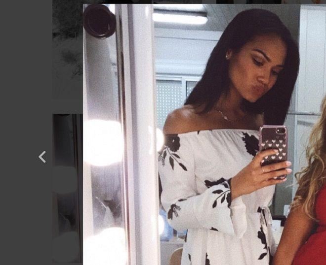 Gf Vip, Giulia De Lellis contro Cecilia Rodriguez: