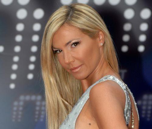 Capodanno su Canale 5, tutto il cast insieme a Federica Panicucci