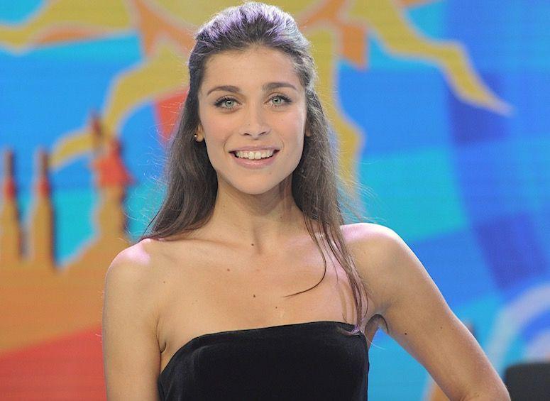 Cesare Cremonini, flirt con Ludovica Frasca?