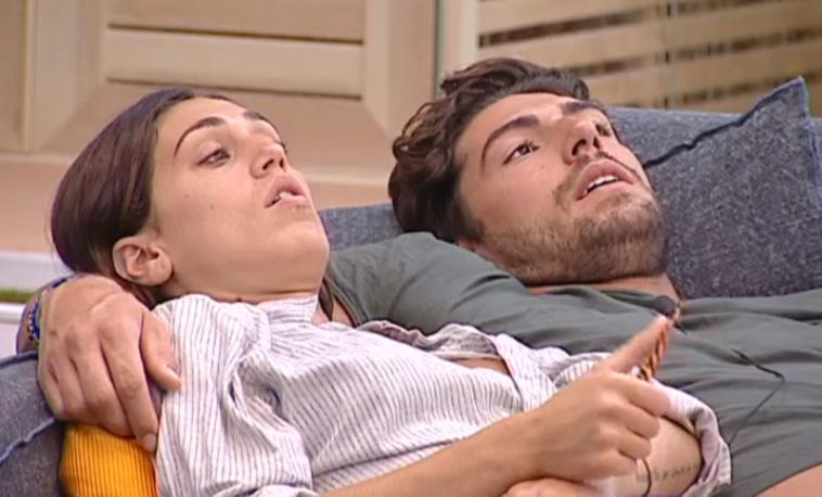 Ignazio Moser e Cecilia Rodriguez: