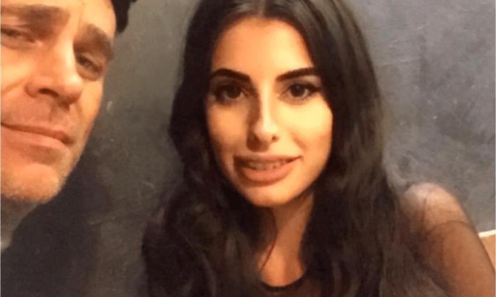 Cristina Chiabotto si svela: ecco perché ha lasciato Fabio Fulco