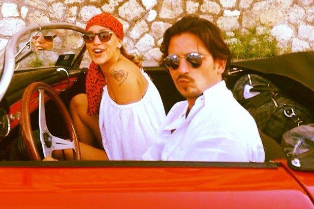 Teresanna: proposta di matrimonio spettacolare a Napoli Video