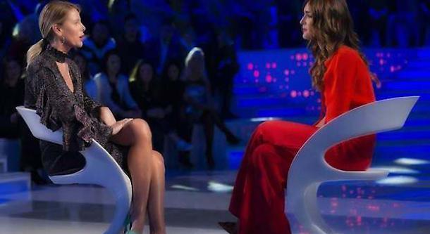 Alessia Marcuzzi a L'Isola 13: cosa succederà nella prima puntata