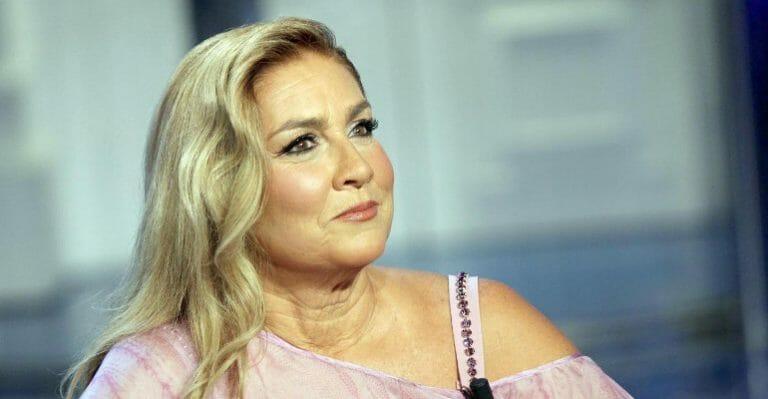 Romina Power in delirio: l'ex di Albano Carrisi si scatena in camerino…