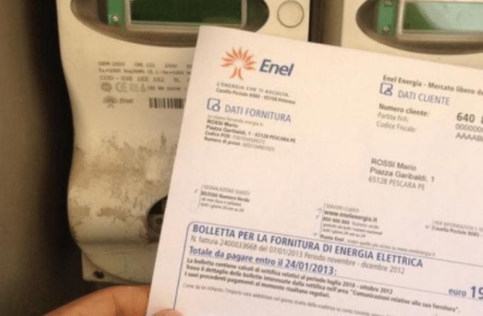 """Bollette Enel, dal 1° marzo nuovi cambiamenti: """"Non pagate se c'è questa scritta"""""""