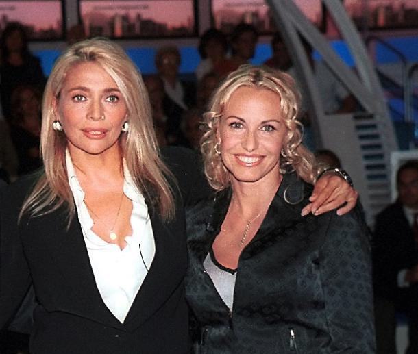 Domenica In: sorelle Parodi addio? Al loro posto Mara Venier e Antonella Clerici