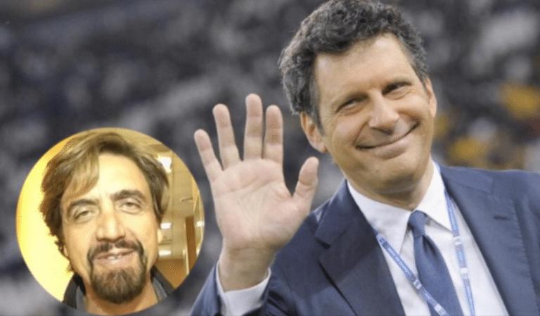 """Valerio Staffelli e tutta la verità sulla cacciata di Frizzi dalla Rai: """"Del Noce non voleva farlo lavorare"""""""