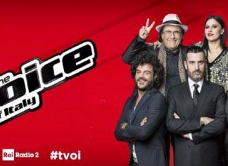 The Voice of Italy 2018 tra conferme e novità