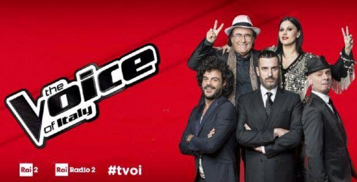The Voice of Italy 2018 tra conferme e novità