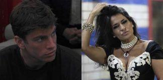 Aida Nizar e Filippo Contri