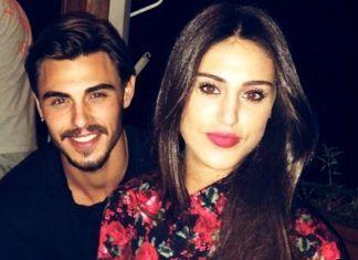 Francesco Monte e Cecilia Rodriguez di nuovo insieme. Ecco perchè