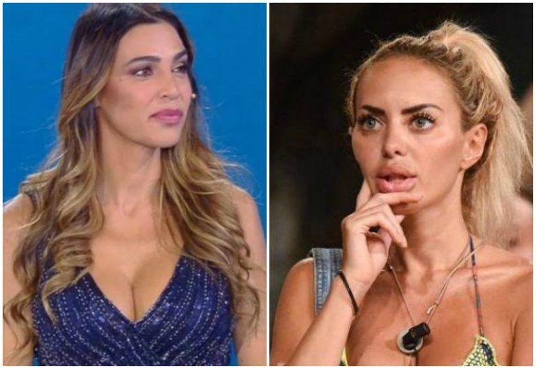 """La Morali accusa Cecilia Capriotti: """"Ci hai provato con Amaurys sotto le lenzuola…"""""""