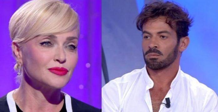 Paola Barale - Gianni Sperti