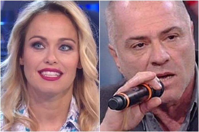 Sonia Bruganelli Marco Garofalo