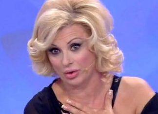 Tina Cipollari aspetta un bambino? Una foto sta diventando virale