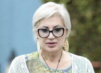 """Lucia Bramieri furiosa al Grande Fratello: """"Siete dei maiali!"""""""
