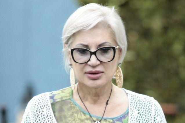 Lucia Bramieri furiosa al Grande Fratello: