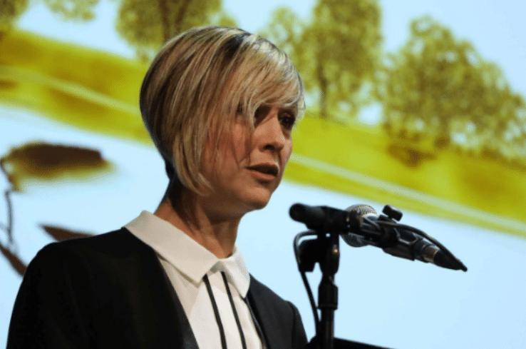 Nadia Toffa, un premio per la giornalista che lotta contro la malattia
