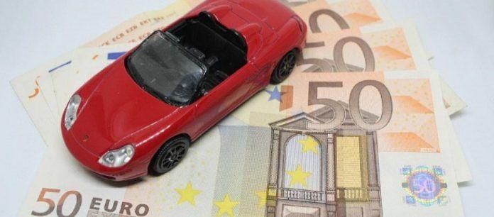 Nuovo bollo auto europeo