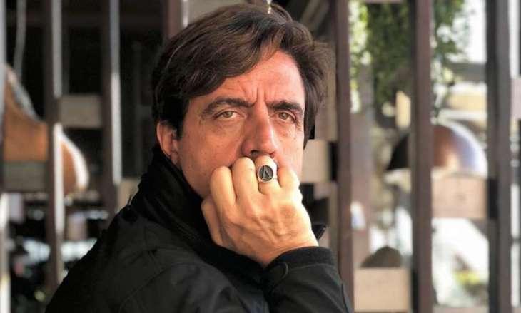 Striscia la Notizia, Valerio Staffelli aggredito e offeso da Achille Lauro dietro le quinte di Sanremo