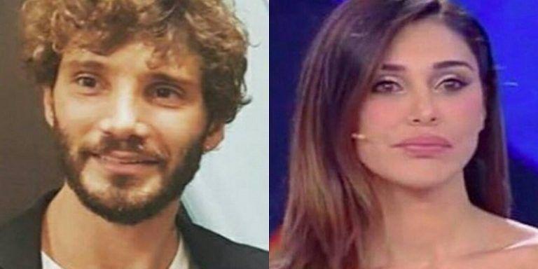 Stefano De Martino smentisce il ritorno di fiamma con Belen Rodriguez