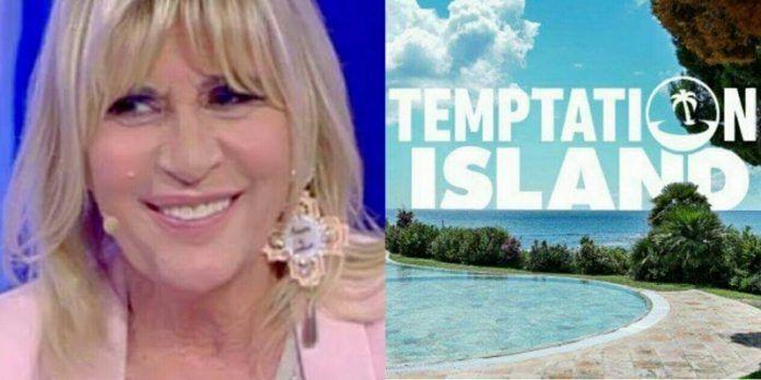 Temptation Island 5
