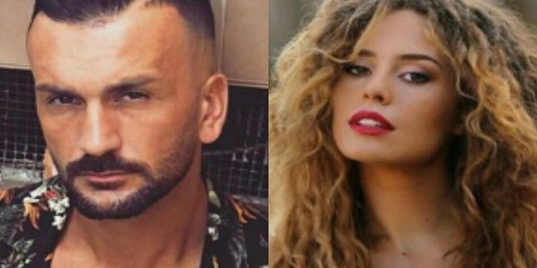 Uomini e Donne: l'ex fidanzato di Sara Affi Fella sbotta sui social, ecco il motivo
