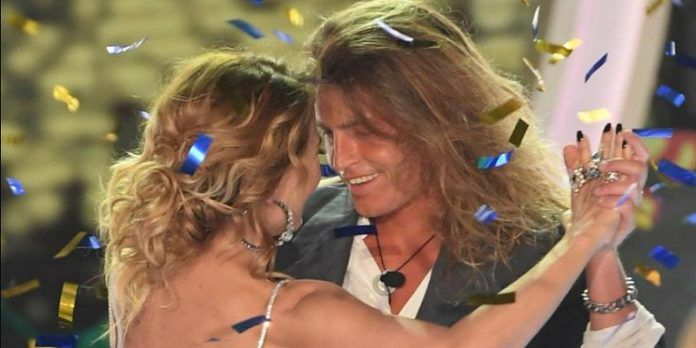 Alberto Mezzetti racconta la cena con Barbara D'Urso