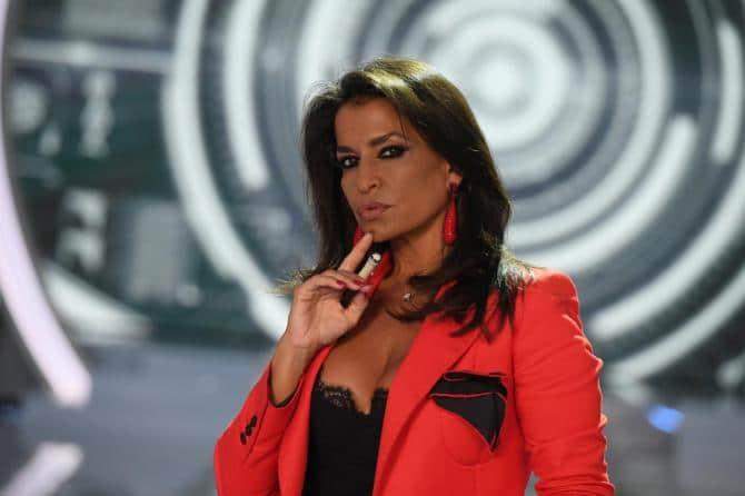 Aida Nizar cachet
