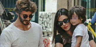 Belen e Stefano insieme