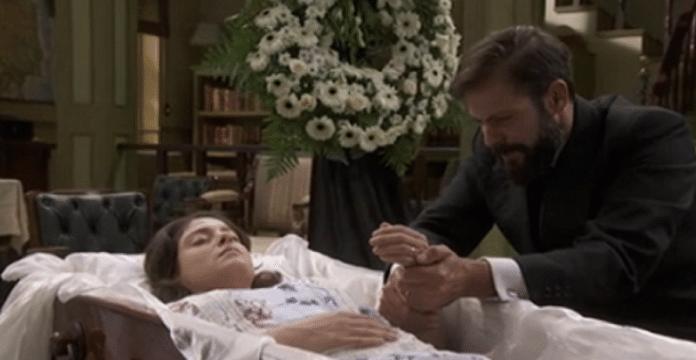 Anticipazioni Il segreto, puntate di luglio 2018: Candela morirà per colpa di Venancia