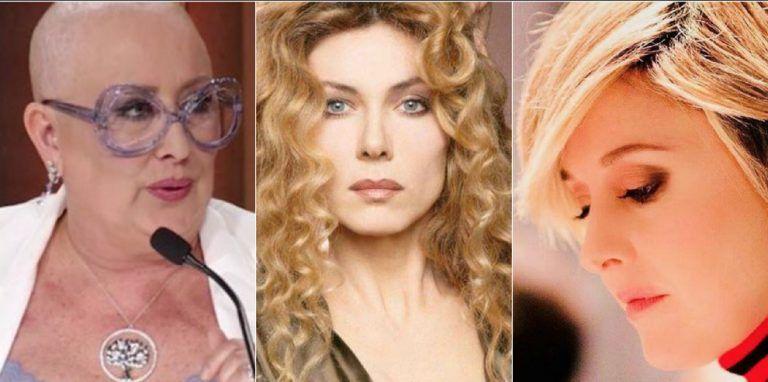"""Eleonora Brigliadori contro Nadia Toffa e il suo cancro, Carolyn Smith rivela il terribile retroscena: """"Per causa sua sono svenuta…"""""""