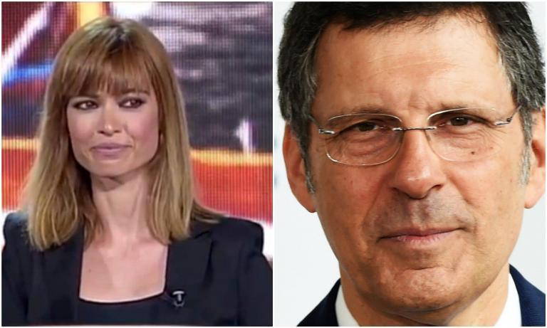 """Premio Agnes per Fabrizio Frizzi, Carlotta Mantovan in lacrime: """"Grazie per averlo amato"""""""