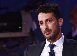Fabrizio Corona sesso