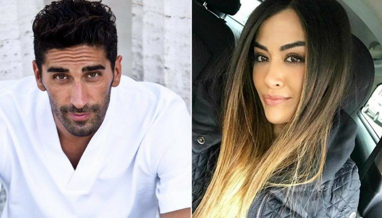Filippo Magnini e Giorgia Palmas a nozze dopo 3 mesi di fidanzamento: l'annuncio a sorpresa