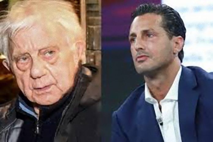 Don Mazzi contro Fabrizio Corona