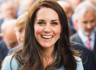 Kate Middleton dieta