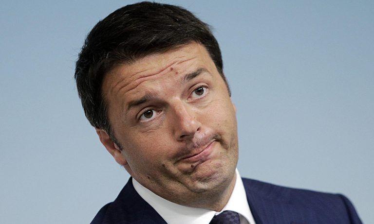 """""""Ho un conto corrente modesto"""": Matteo Renzi compra casa per 1 milione e 300mila euro"""