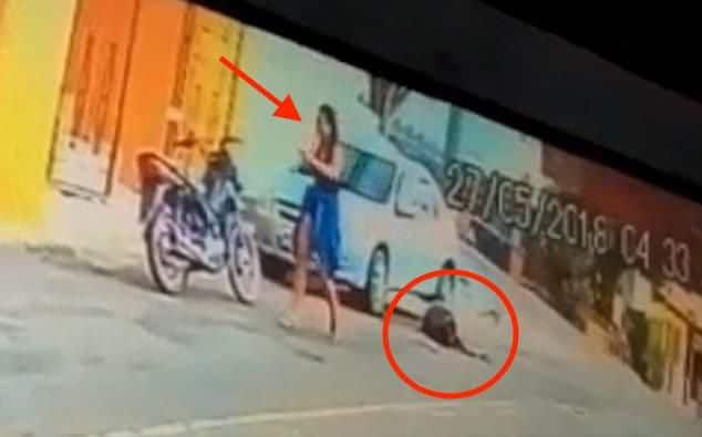 """""""Cara vado al lavoro"""", in realtà va dall'amante. La moglie lo insegue e finisce in tragedia – VIDEO"""