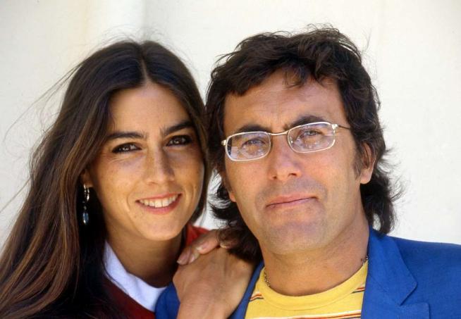 Romina Powwer e Al Bano Carrisi matrimonio