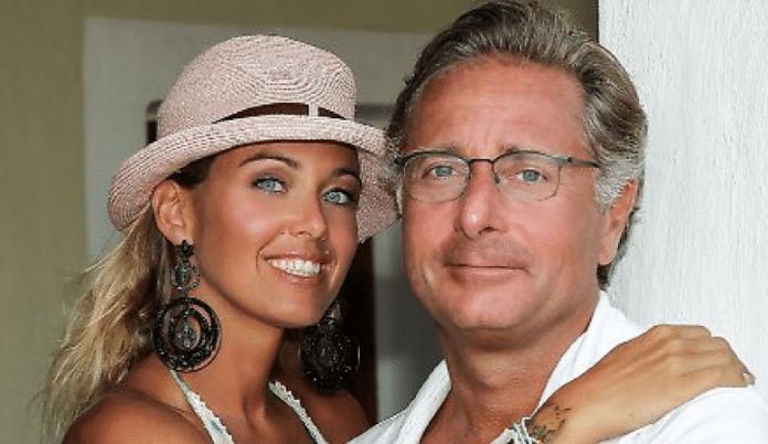 Paolo Bonolis figlia