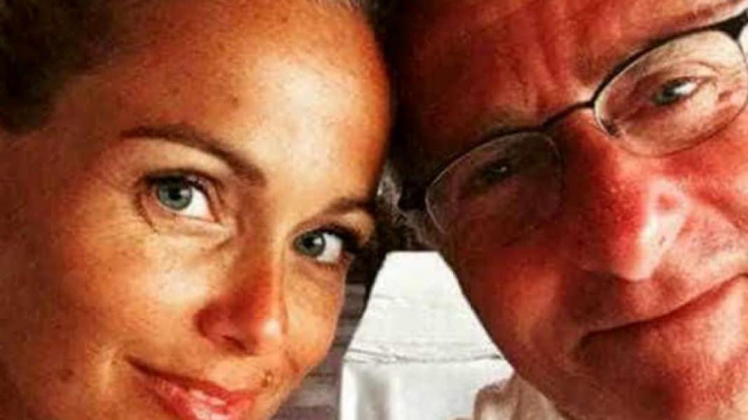 Sonia Bruganelli incinta? La risposta della moglie di Paolo Bonolis