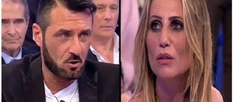 Sossio Aruta ama Ursula Bennardo: lascerà Uomini e Donne?