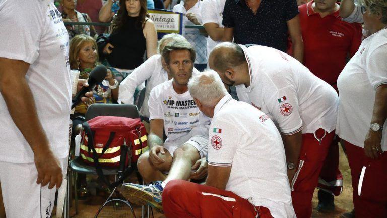 Emanuele Filiberto di Savoia trasportato in ospedale: ecco cosa gli è successo