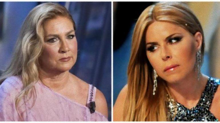 Loredana Lecciso contro Romina Power: ecco la sua nuova provocazione